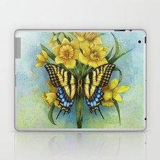 Pappilon Laptop & iPad Skin