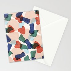 Sofia pattern Stationery Cards