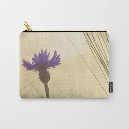FLOWER Bluebottle Carry-All Pouch