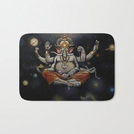 Lord Ganesa Bath Mat