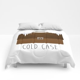Cold Case Comforters