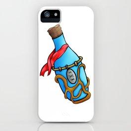 Magic potion iPhone Case