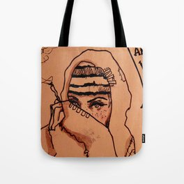 Ghetto Cinderella  Tote Bag