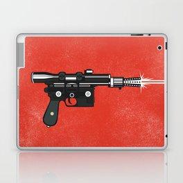 blaster Laptop & iPad Skin