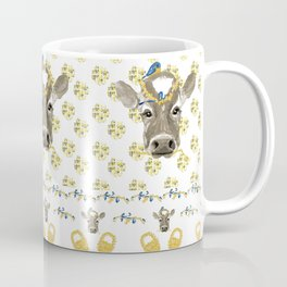 Gather Around the Farmhouse Coffee Mug