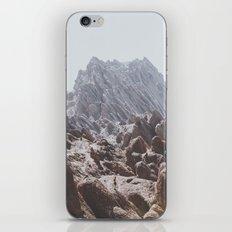 Morocco IV iPhone & iPod Skin