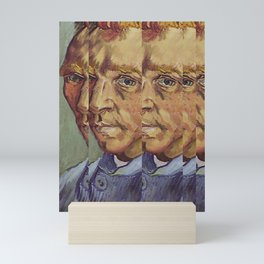 Vincent Van Gogh #05 Mini Art Print