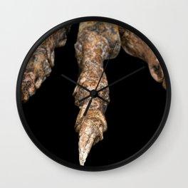 Jurrasic Park T Rex Wall Clock