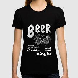 beer - I love beer T-shirt
