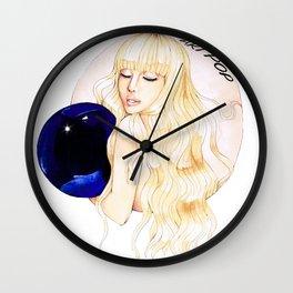 AP Alternative Cover Wall Clock