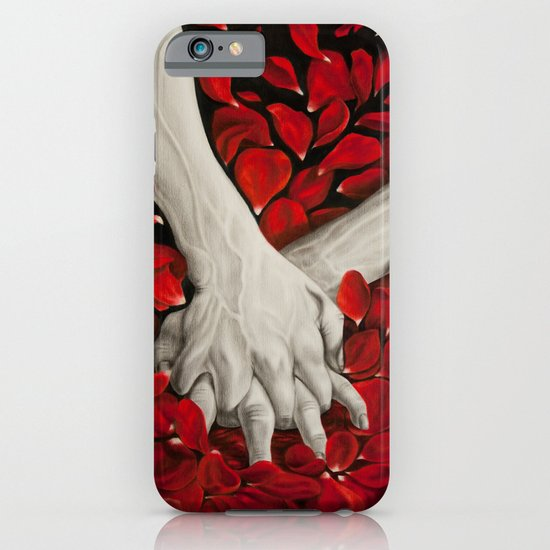 Hands iPhone & iPod Case