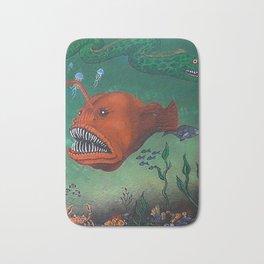angler Bath Mat