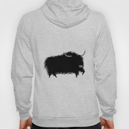 The Yak Hoody