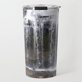 Cascade Falls Travel Mug