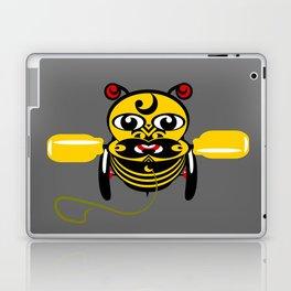 Hei Tiki Bee Toy Laptop & iPad Skin