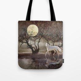 A Summer Night's Dream Tote Bag