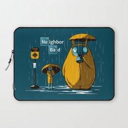 Neighbor Bad Laptop Sleeve