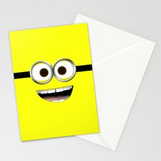 minion *new* Stationery Cards