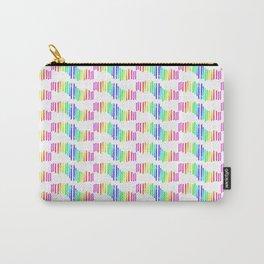 Rainbow 03 Carry-All Pouch