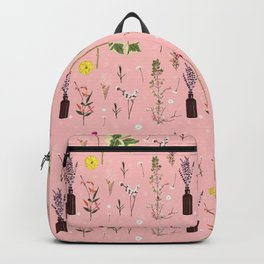 Floral treat Backpack