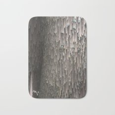 Melting Trees Bath Mat