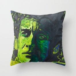 Senna Throw Pillow