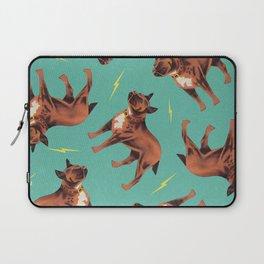 Bruno Pattern Laptop Sleeve