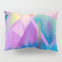 Peace Within Pillow Sham