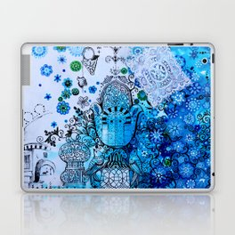 Hamsa Laptop & iPad Skin