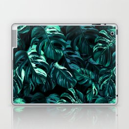 TROPICAL GARDEN XII Laptop & iPad Skin