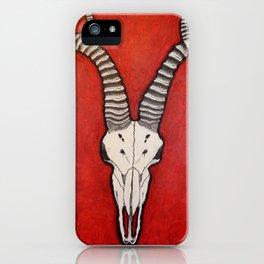 In Utero iPhone Case