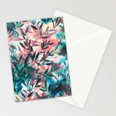 Changes Coral Stationery Cards