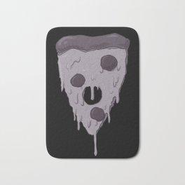 Pizza Planchette Bath Mat