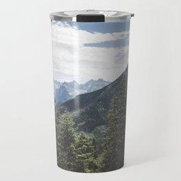 Tatra Mountains Travel Mug