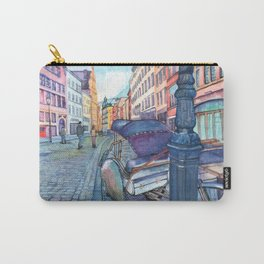 Antwerpen. 1 Carry-All Pouch