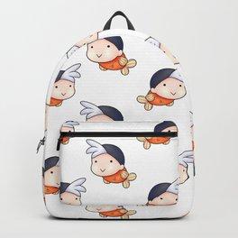 Tsaofish Backpack