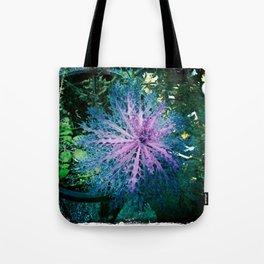 Purple!! / Violet!! Tote Bag