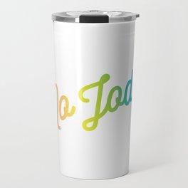 No Joda Travel Mug