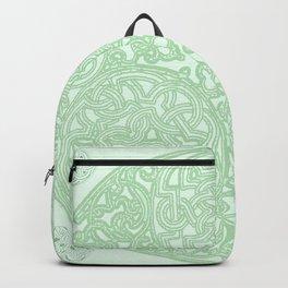 Mandala - sacred symbol Backpack