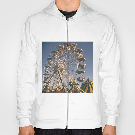 Wheel Ferris Hoody