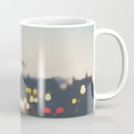 london lights Coffee Mug