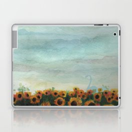 Gentle Nature Laptop & iPad Skin