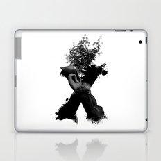 X Animals II Laptop & iPad Skin