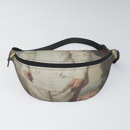 Antoine Watteau - Pierrot Fanny Pack