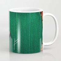 hobbit Mugs featuring The Hobbit by Janismarika