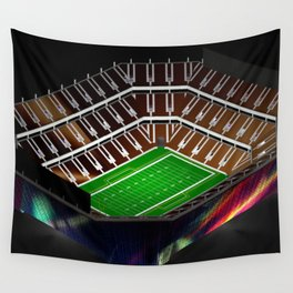 The Vista Wall Tapestry
