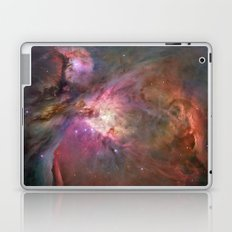 Orion Nebula M42, NGC 19 (High Quality) Laptop & iPad Skin