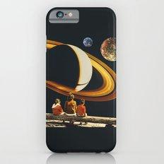 Planetary iPhone 6s Slim Case