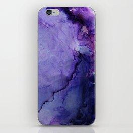 Purple Heart 2016 iPhone Skin