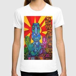 Sun Walkers T-shirt